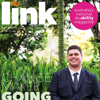 Link Magazine 2018