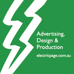 Electric Page